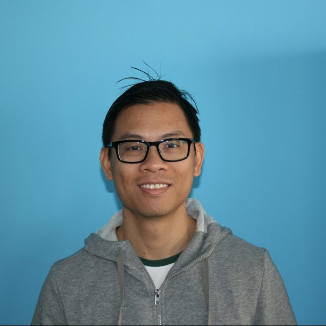Kevin Nguyen Canh