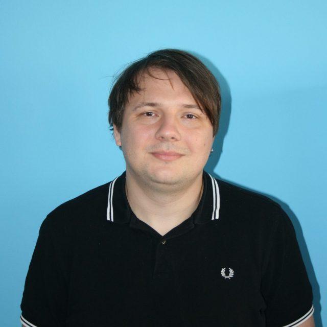 Dmitrii Kaigorodov